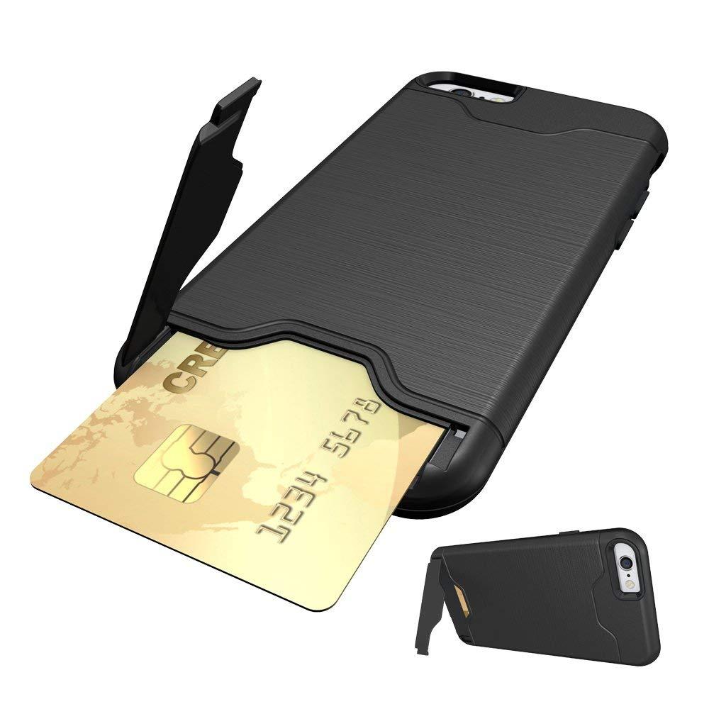 iPhoneケースを買ったので、どんなもんかレビューするよ♪